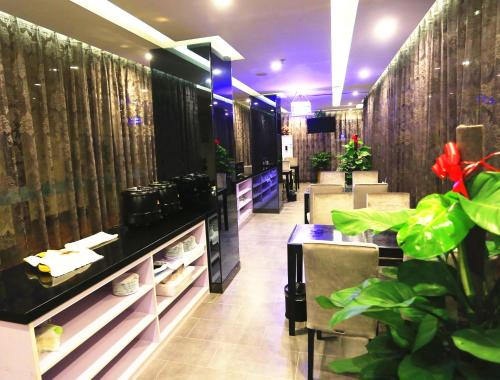 . Greentree Inn Mozitan Road Yiwu Small Commodities Wholesale City