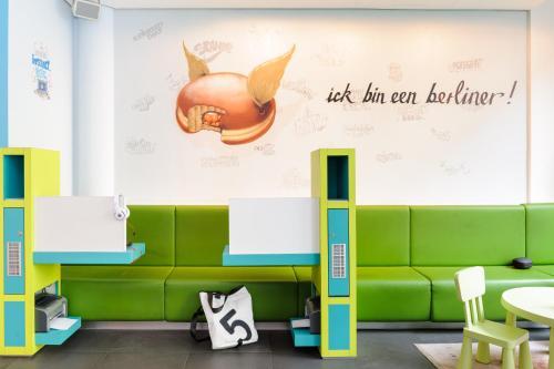 ibis Styles Hotel Berlin Mitte photo 9