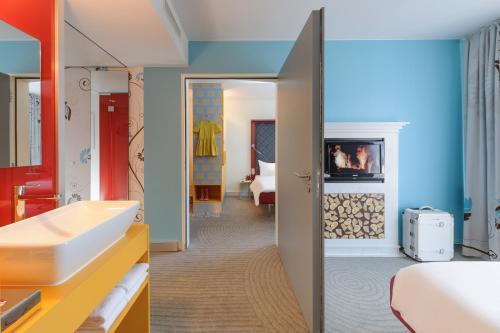 ibis Styles Hotel Berlin Mitte photo 53