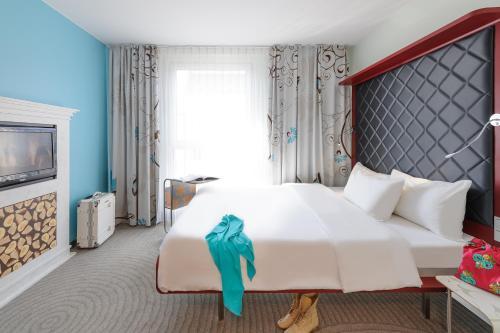 ibis Styles Hotel Berlin Mitte impression