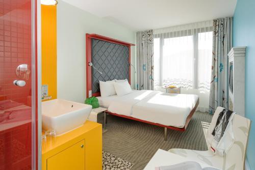 ibis Styles Hotel Berlin Mitte photo 12