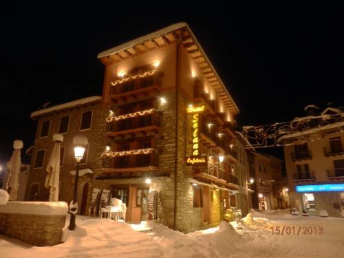 Hotel Solana Benasque 17