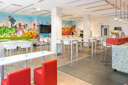 ibis Styles Hotel Berlin Mitte photo 61