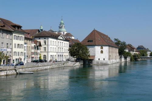 . Solothurn Youth Hostel