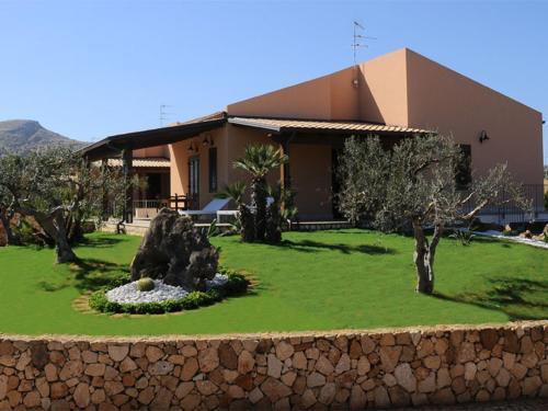 . Holiday Home Nicola Santoro