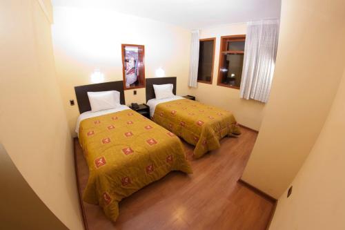Hotel Qosqo Wasi