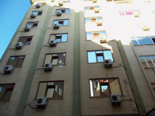 Gebze Ferah Hotel directions