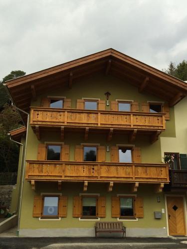 Apartments Clara Garmisch-Partenkirchen