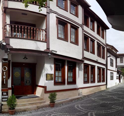Amasya Simre Hotel online rezervasyon