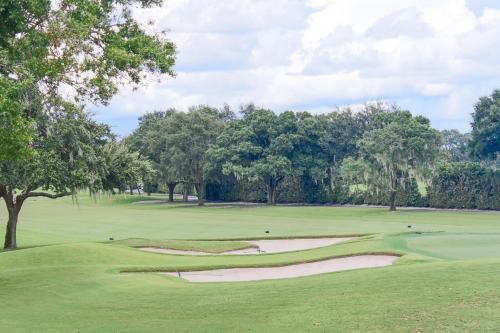 Arnold Palmer's Bay Hill Club & Lodge - Orlando, FL 32819