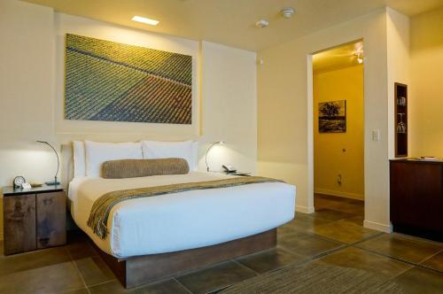 Bardessono Hotel And Spa - Yountville, CA 94599