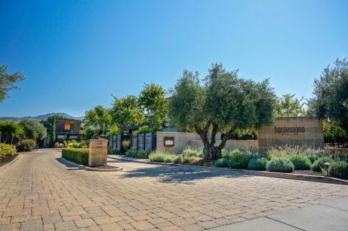 Bardessono Hotel Review Napa Valley California Travel