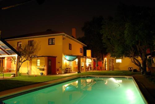 Lourens River Guesthouse B&B