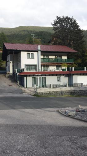 Gästehaus Elisabeth Bad Kleinkirchheim