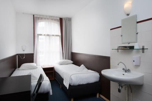 Budget Hotel Marnix City Centre photo 14