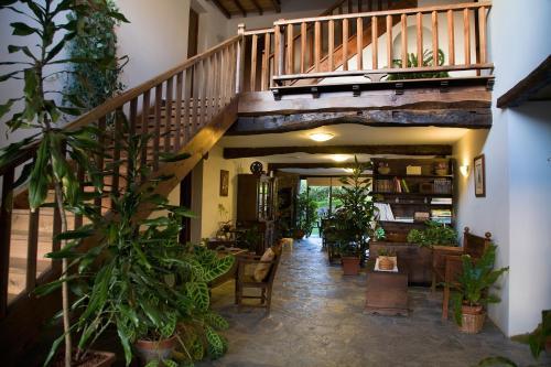 . Casa Rural Cordobelas