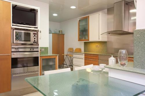 Akira Flats Sant Pau apartments photo 4