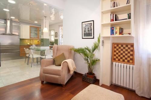 Akira Flats Sant Pau apartments photo 5