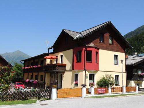Villa Anna - Apartment - Bad Gastein