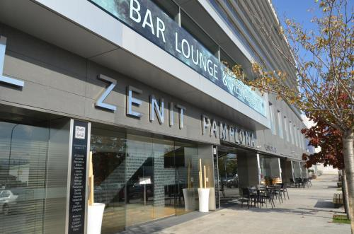 Photo - Hotel Zenit Pamplona