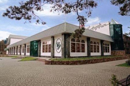Гостиничный комплекс Соловьиная Роща