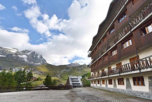 Apartment Sky Cervinia Breuil Cervinia