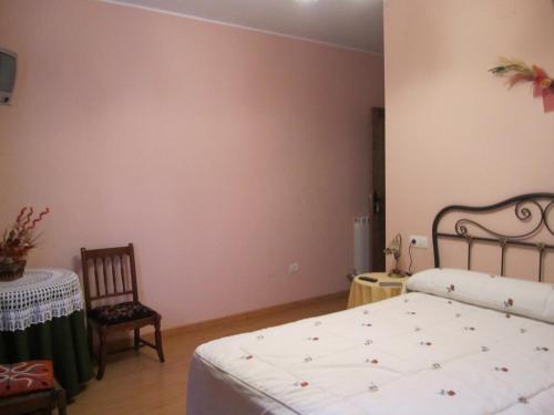 . Hotel Rural El Molinero de Santa Colomba de Somoza