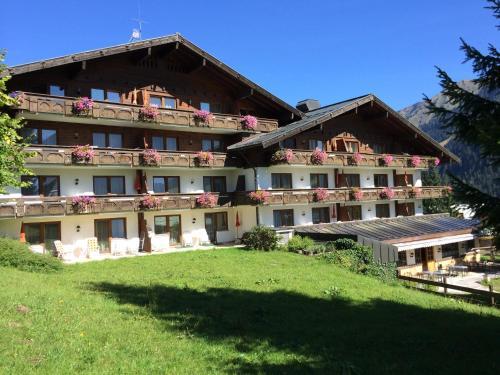 Suitehotel Kleinwalsertal Kleinwalsertal/Hirschegg