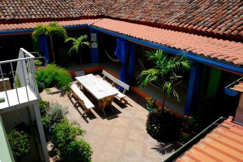 . Hostal Casa Verde