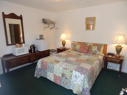 Acadia Sunrise Motel