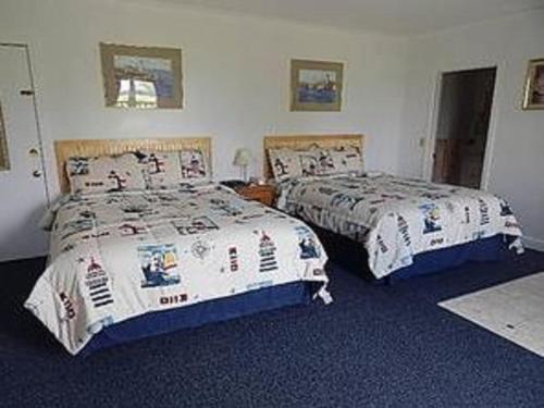 Acadia Sunrise Motel - Trenton, ME 04605