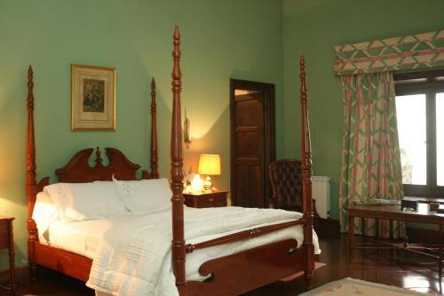 Фото отеля Finca San Antonio
