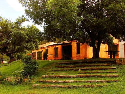Фото отеля Cabanas Las Perdices de Candonga