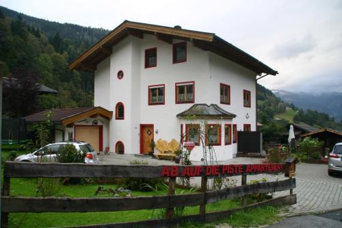 Appartement Schmittenblick Zell am See