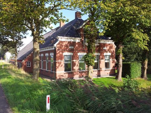 . Groningen Buiten B&B