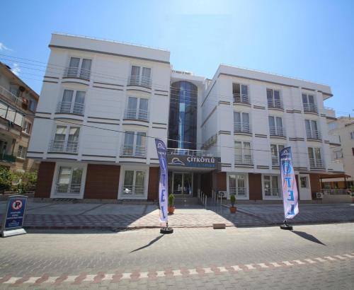 Akcay Citkoylu Hotel & Apart online rezervasyon