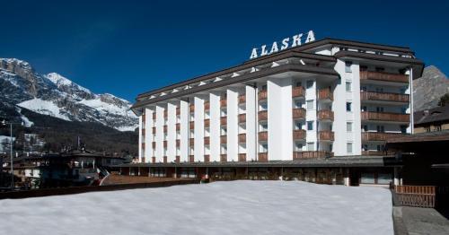 Hotel Alaska Cortina Cortina d'Ampezzo