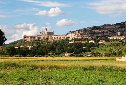 Hotel Camere Santucci (Assisi) da 55€ - Volagratis