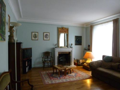 Bed And Breakfast Charonne 2
