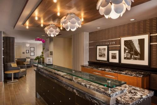 Hampton Inn Manhattan/Downtown- Financial District in New York