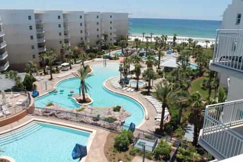 Hotels Vacation Als Near Emerald Coast Conference Center Usa Trip101