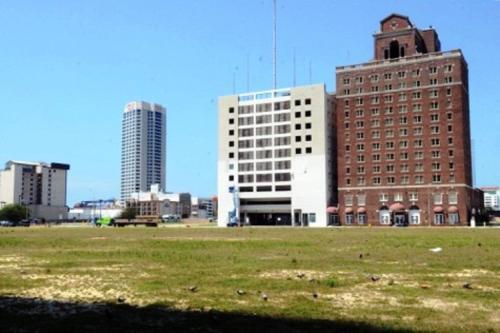 Baymont By Wyndham Atlantic City Madison Hotel