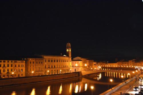 You & Me in Pisa