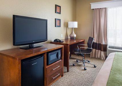 Comfort Inn Midland - Midland, TX 79701