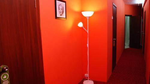 Zvyozdny Mini Hotel