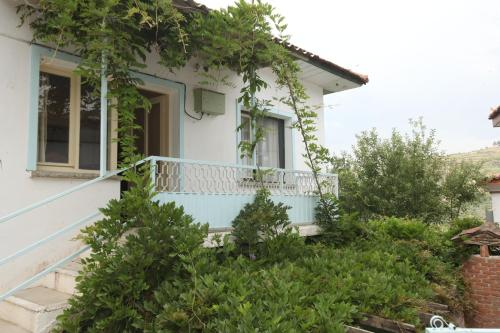 Selcuk Wisteria Guest House directions