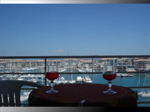 . Apartment Hirondelle Port Frejus