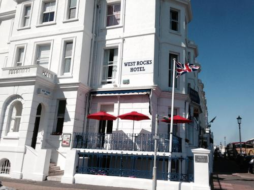 West Rocks Hotel, East Sussex