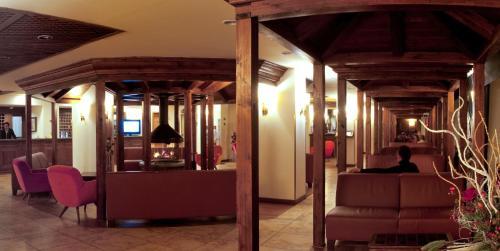 Hotel Alaska Cortina - Cortina d`Ampezzo