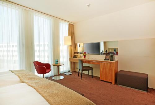 H4 Hotel Munchen Messe Deutschland Ab 71 Agoda Com